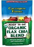 Carrington Farms Flax Chia Blend, 12 Ounce