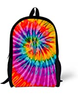 Cool 3D art Children 16-inch School Book Bag Printing Backpacks For Kids,Boys or Girls