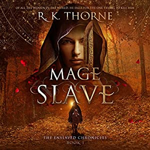 Mage Slave Audiobook