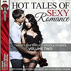 Hot Tales of Sexy Romance, Volume Two