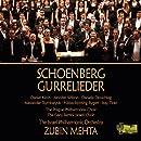 Schoenberg: Gurrelieder, Verklarte Nacht