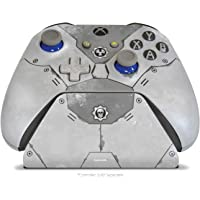 Controller Gear Gears 5 - Kait Diaz Edition - Xbox Pro Charging Stand (Controller Sold Separately) - Xbox One