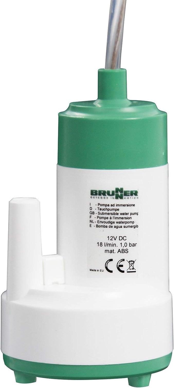 BRUNNER AQUATIC Pumpe Wasser Stabmixer 18/L