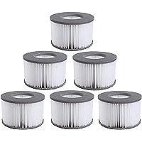 Filter voor MSpa cartridge, filterinstallatie-accessoires - filtercartridge vervangfilter voor MSpa Whirlpool reserve…