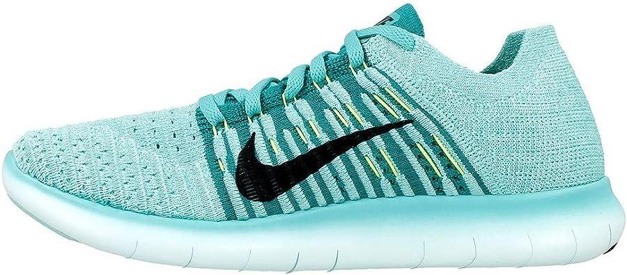 Nike 831070-307, Zapatillas de Trail Running para Mujer, Turquesa (Hyper Turq/Black/Volt/Rio Teal), 40 EU: Amazon.es: Zapatos y complementos