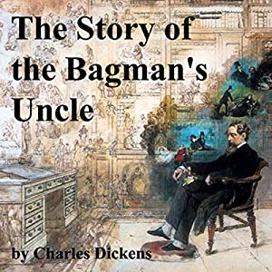 The Story of the Bagman's Uncle Hörbuch