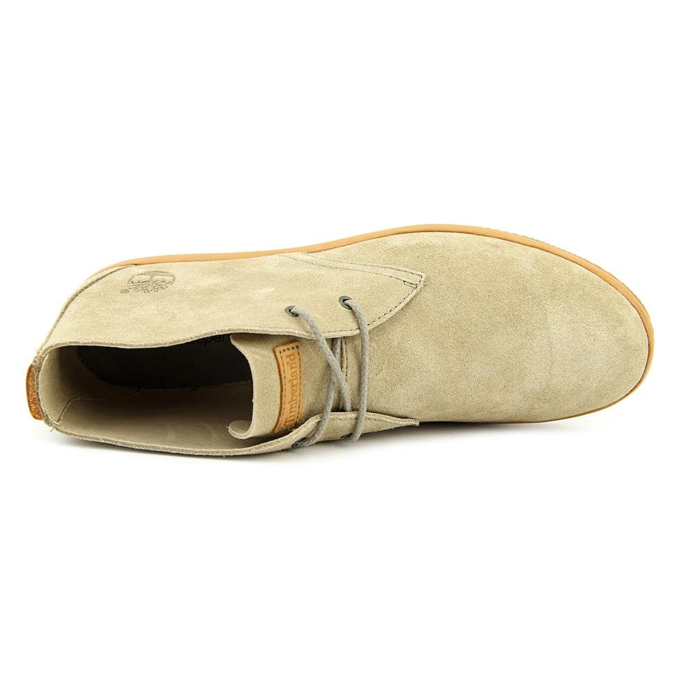 Timberland Earthkeepers Woodcliff Chukka Mens Nude Suede