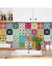 Decorative Wall Sticker - 30Pcs , 2725606689562