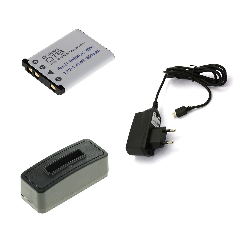 caricatore e alimentatore di rete per Sealife Reefmaster DC 600/DC1200/DC1400 BG akku24/batteria