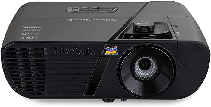 ViewSonic Pro7827HD Proyector LightStream Full HD 1080p Home ...