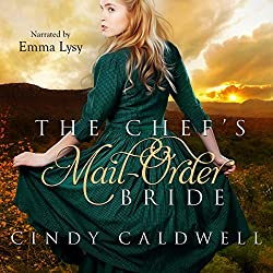 The Chef's Mail Order Bride