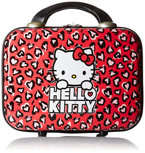 Hello Kitty ABS Cosmetic Case, Multi, One Size