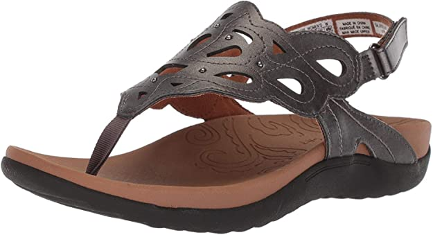 5. Rockport Women's Ridge Sling Sandal