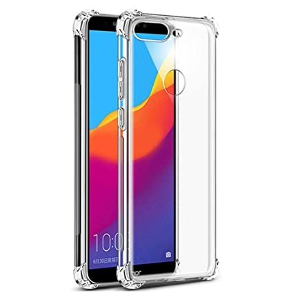 check out b16ca 2d6b9 Fablue Oppo F9 Pro Cover Case Shock Proof Anti Slip: Amazon.in ...