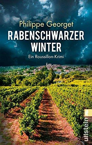 Download PDF Rabenschwarzer Winter - Ein Roussillon-Krimi
