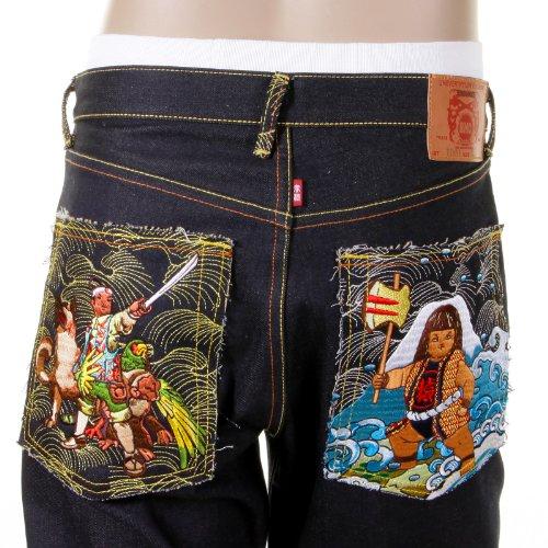 RMC Martin Ksohoh - Jeans - Homme