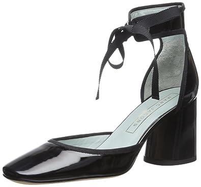 ce5021b9c2a5 Marc Jacobs Women s Elle Ankle Strap Pumps