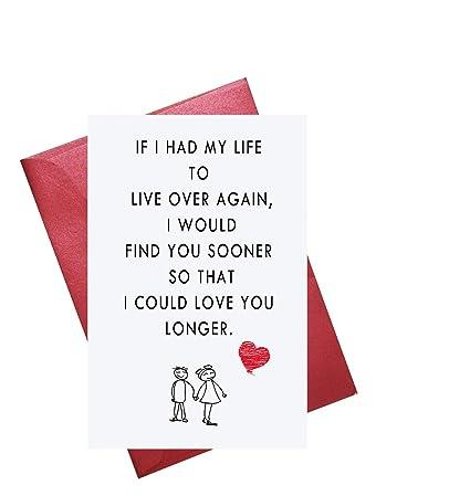 Valentine S Day Cards Love Card Romantic Card Birthday Card Wedding Card Blank Inside