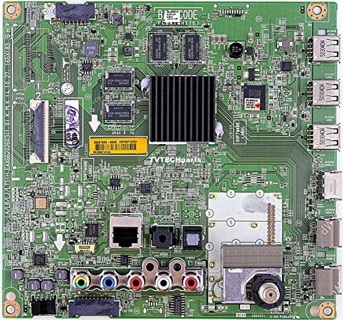 Electronics main board for LED TV model 55LF6300-UA - LG EBT63713201