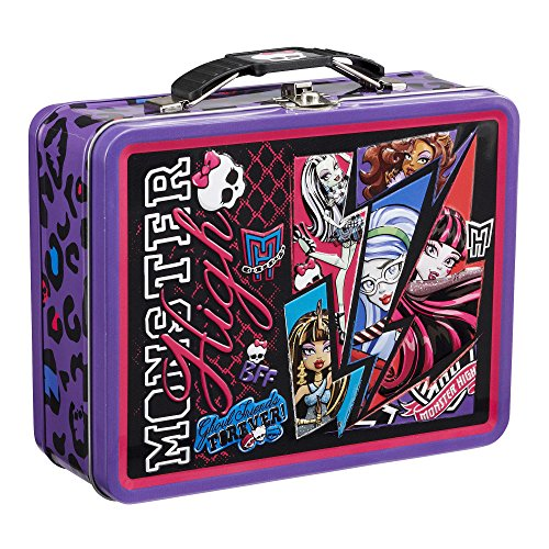 Monster High Metal Lunch Forever product image