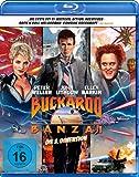 Buckaroo Banzai - Die 8. Dimension [Blu-ray]