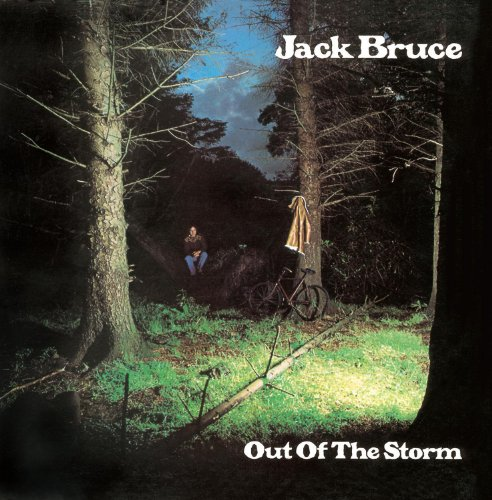 (Out Of The Storm (Bonus Tracks Edition))