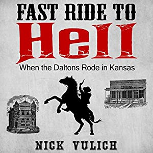 Fast Ride to Hell Audiobook