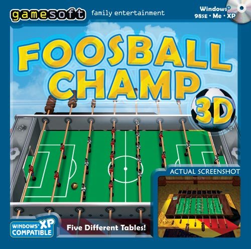 3d foosball pc game free download