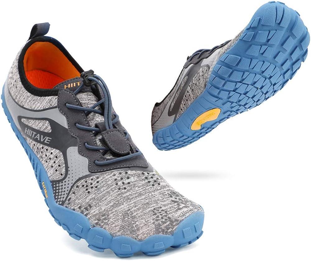 Zapatillas de Correr Hiitave Unisex: Amazon.es: Zapatos y complementos