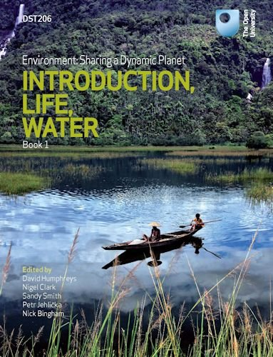 Introduction, Life, Water Book 1 Humphreys D
