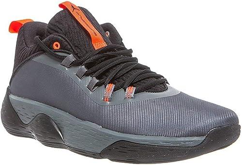 Basketballschuhe Fly Jordan MVP Nike Low Herren Super mN8nOv0w