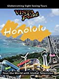 Vista Point - Honolulu