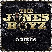The Jones Boyz : 2 Kings