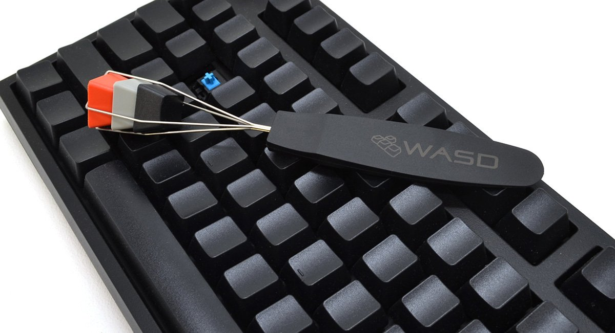 best keycap puller