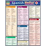 Spanish Medical Conversation (Quickstudy: Academic)