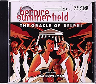 Bernice Summerfield: The Oracle of Delphi