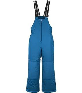 Kamik Winter Apparel Boys and Girls Harper Freefall Pant Suspender Pant
