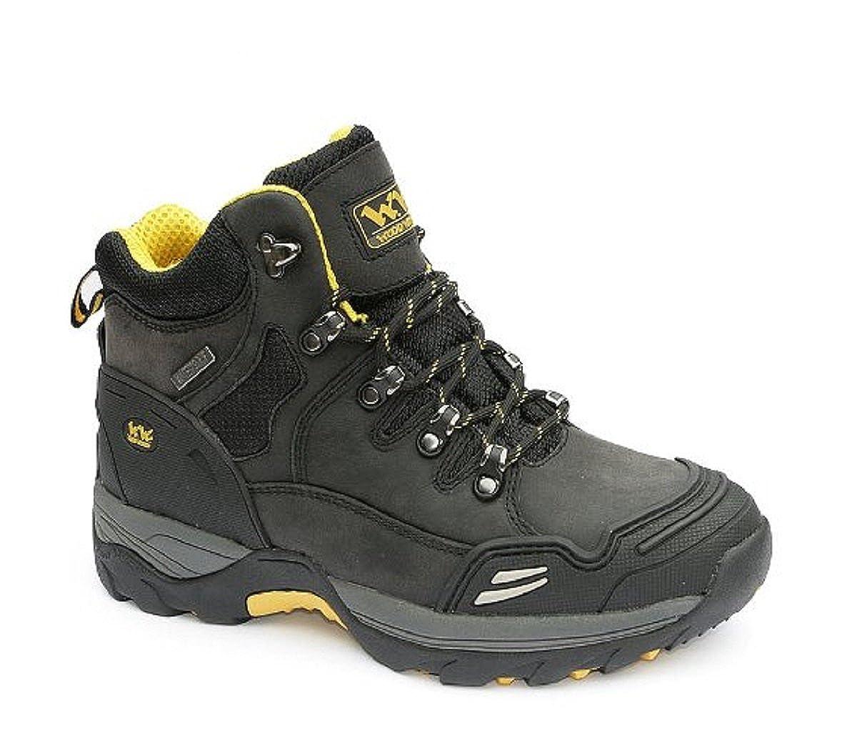 Wood World 9hiP HyDRY Botas de seguridad para hombre: Amazon.es: Zapatos y complementos