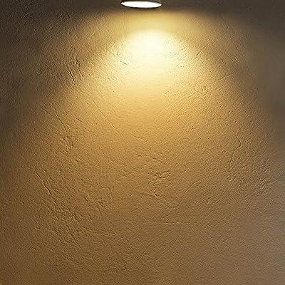 GetInLight LED Flush Mount Ceiling Light, IN-0317 Series, 16 INCH