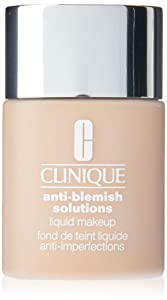 Clinique Anti-Blemish Solutions Liquid Makeup Cn 28 Ivory, 1 Ounce