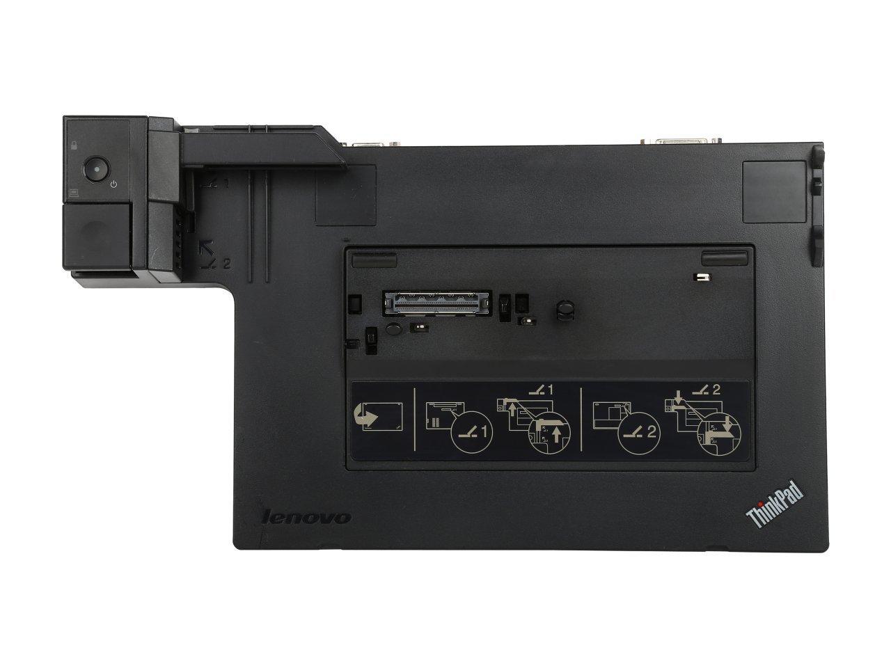 Lenovo Thinkpad Mini Dock Series 3 (433710U)