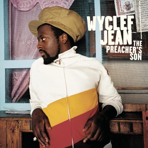 The Preacher's Son [Explicit]