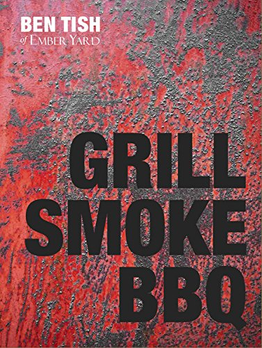 Grill Smoke BBQ (Kirkham Outdoor Products)