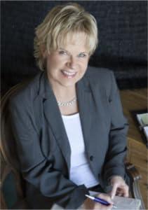 Sharon Jordans-Evans