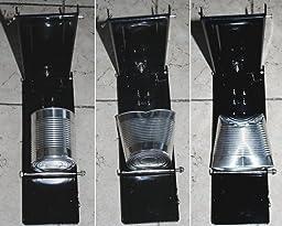 Kitchen Craft Dosenpresse mit Fußbedienung: Amazon.de