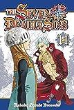 Seven Deadly Sins 14, The by Nakaba Suzuki (2016-05-12)