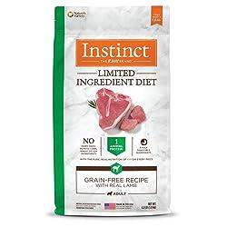 Instinct Limited Ingredient Dog Food