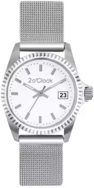 301071 2o'clock: Amazon.it: Orologi