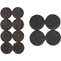 Kit Protectores almohadillas de fieltro redondos, aprox. 2,5
