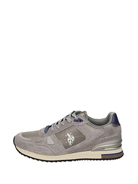 5d73e6f4b7a44 U.s. Polo Assn CV Wilde Sneakers Basse Uomo  Amazon.it  Scarpe e borse